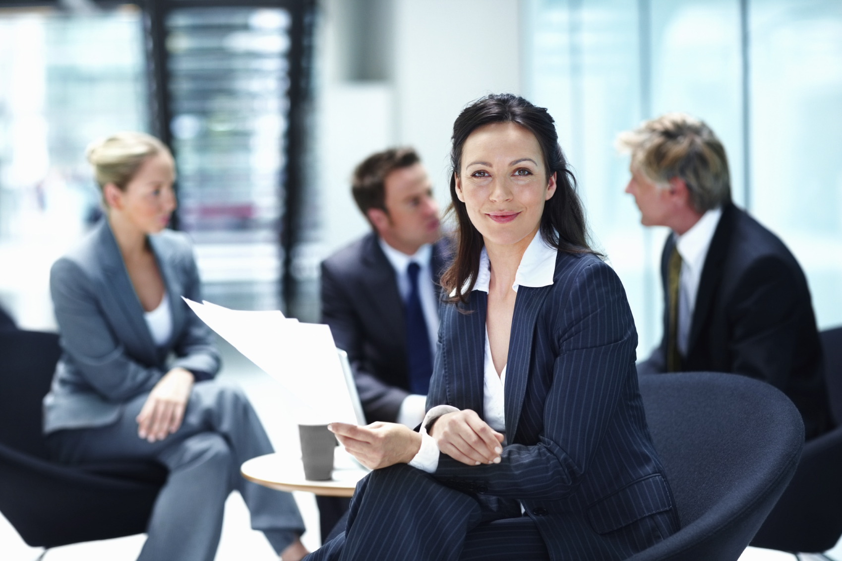 Strategic Consulting & Management